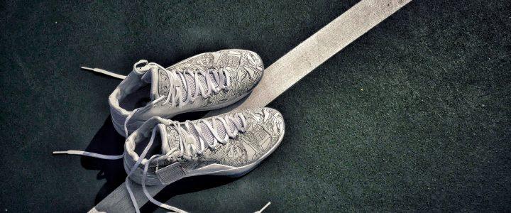 Os 5 principais tênis de basquete indispensáveis em 2020