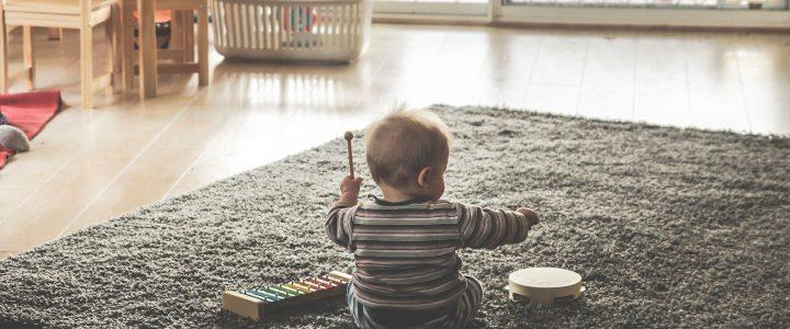 10 dicas para escolher um brinquedo para crianças e bebês