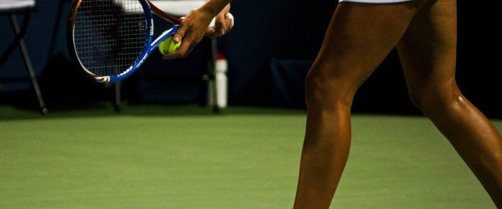 A melhor roupa para jogar tênis
