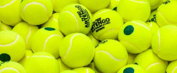 Por que jogar tênis é bom para você, independentemente da sua idade