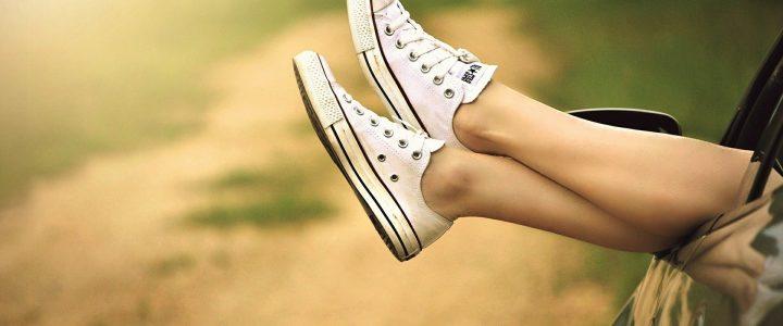 Cinco dicas para escolher o calçado certo